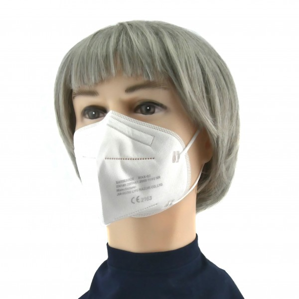 FFP2 Mask (Box 20 PCS)